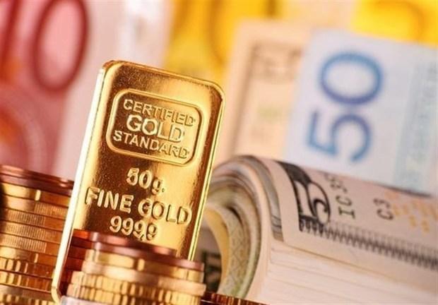 طلا 4 درصد گران شد