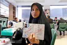 پاسخ دختر سرلشکر صالحی به شایعه بازداشت خود
