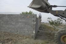 147 مورد ساخت و ساز غیرمجاز در قزوین به وضع سابق بازگشت