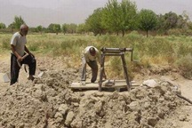 افزایش شوری آب معضل مهم جنوب خراسان رضوی است
