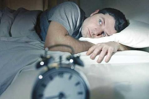دلیل بی خوابی های شبانه چیست؟+ روش درمان