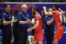 قرارداد سرمربی تیم ملی والیبال ایران تا المپیک 2020 ادامه دارد
