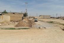 منازل مسکونی 10 روستای بخش مرکزی گتوند بیمه شدند