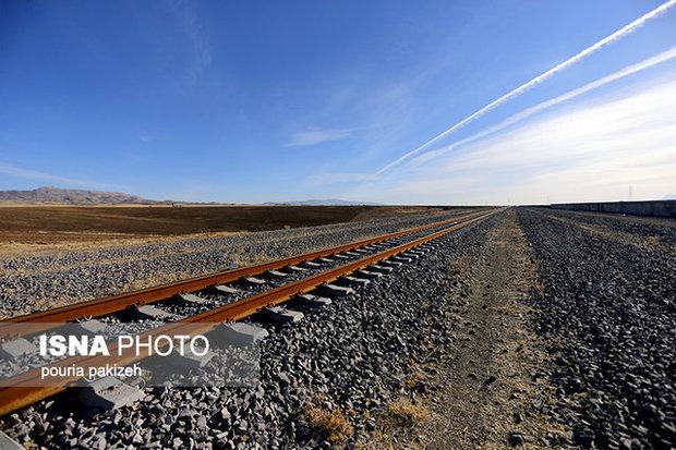 مسیر ریلی 970 کیلومتر افزایش مییابد