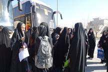 389 دانش آموز شهرری به اردوی راهیان نور اعزام می شوند