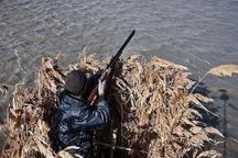 پرونده 270 شکارچی غیرمجاز در مازندران به دادگاه رفت