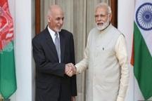توافق هند و افغانستان برای توسعه روابط اقتصادی از طریق بندر چابهار