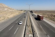 تکمیل کنارگذرها بار ترافیکی همدان را کمتر می کند