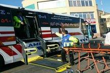 تمهیدات مرکز مدیریت حوادث و فوریتهای پزشکی آذربایجان شرقی در عید نوروز