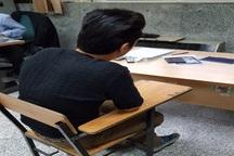 پدرکشی توسط پسر شیشه ای  متهم خود را تسلیم پلیس پایتخت کرد