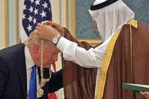 میلیاردها دلار سلاح هدایت شونده آمریکایی برای عربستان؟