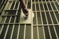 250 زندانی در مراغه شامل عفو مقام معظم رهبری شدند
