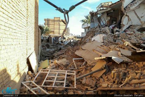 جمعآوری کمکهای مردمی توسط قهرمانان و چهرههای ورزشی برای زلزلهزدگان
