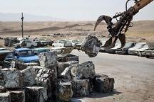 تقاضا برای اسقاط خودرو در خوزستان کاهش یافته است