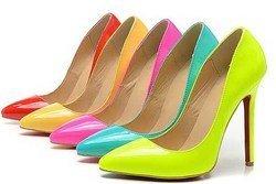 استفاده از کفش پاشنه بلند در بلند مدت چه عوارضی دارد؟