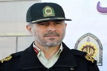 سارق حرفه ای محتوای خودرو در ارومیه دستگیر شد