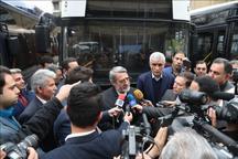 وزیر کشور: متروی اهواز سال 97 به بهره برداری می رسد