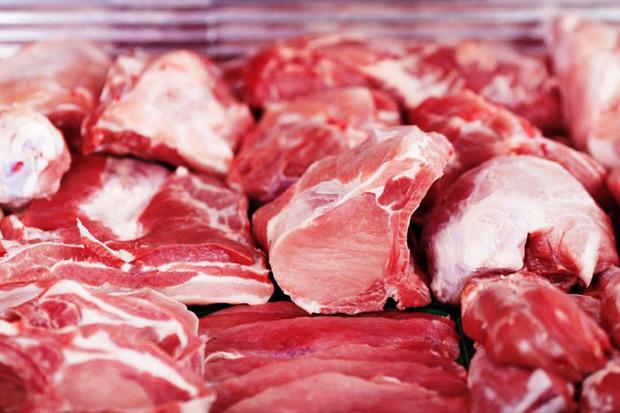 توزیع گوشت وارداتی با نظارت دقیق سازمان دامپزشکی است
