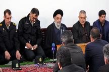 افراد بی بصیرت، دستاوردهای انقلاب اسلامی را نمی بینند