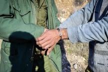 محکومیت شکارچی مجرم به 300 ساعت آموزش زیست محیطی در قزوین