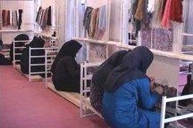 مددجویان آذربایجان شرقی 7 هزار تخته قالی بافتند