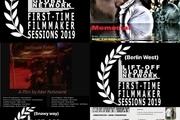 آذر فرامرزی داور جشنواره بینالمللی فیلم سولاپور هند شد