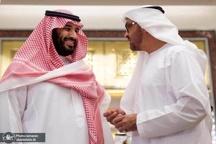 برندگان و بازندگان فروپاشی ائتلاف عربی عربستان و امارات/ احتمال درگیری نظامی ریاض و ابوظبی در جنوب یمن