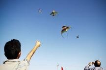آیین جشن بادبادک ها در بوکان برگزار می شود