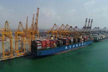 نمایشگاه بینالمللی دریایی خاورمیانه در بندرعباس گشایش مییابد