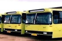 تا سال ۱۴۰۴؛ عمر ناوگان اتوبوسرانی شهر ارومیه به ۴سال خواهد رسید