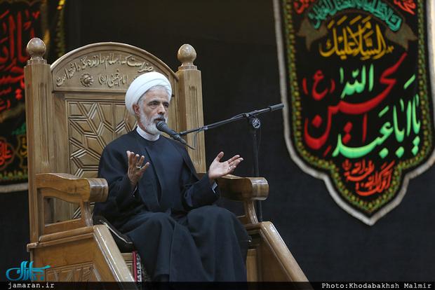مجید انصاری: امروز انقلاب اسلامی در دو راهی «عزت» «و ذلت» قرار گرفته است/  دشمنان تلاش نکنند بین دولت و ملت ما تفرقه ایجاد کنند