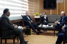 زنجیره صنایع دامی نیاز اساسی اقتصاد آذربایجان غربی است