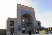 افزایش  بازدیدکنندگان از آثار تاریخی و گردشگری در تایباد