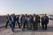 50درصد تعهدات سفر ریاست جمهوری به استان مرکزی محقق شده است