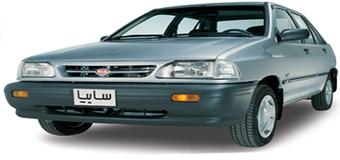 قیمت خودرو پراید در بازار