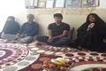 درخواست یک خانواده اهداکننده عضو در گناوه
