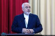 ظریف: انتخابهای ایران بسیار متعدد است