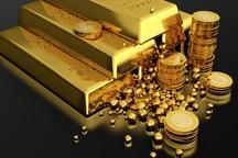 قیمت طلای جهانی افت کرد