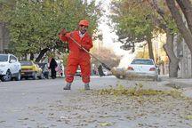 کارگران خدمات شهری مهریز فقط یک ماه حقوق طلب دارند