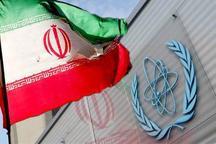 واکنش ایران به تازه ترین گزارش آژانس بین المللی انرژی اتمی