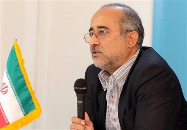 رئیس شورای شهر مشهد خواستار توقف طرح احیای بافت پیرامون حرم مطهر شد