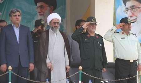 امام جمعه بوشهر: حماسه فتح خرمشهر باعث تحول در معادلات نظامی شد