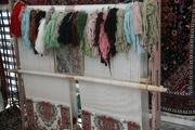 باید روند بی برنامگی در تولید فرش دستبافت را متوقف کنیم