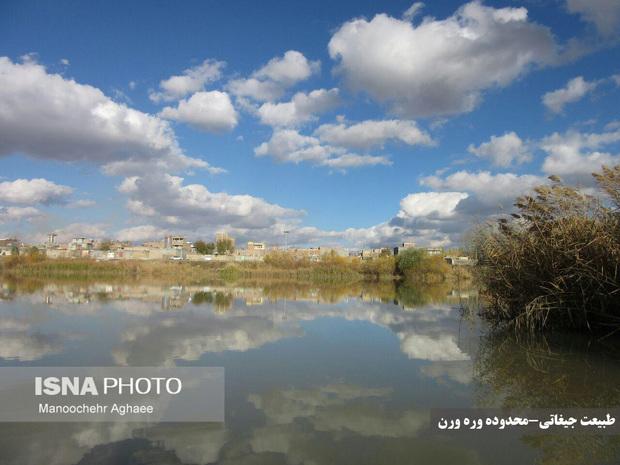 زرینه رود، بزرگترین و زیباترین جاذبه گردشگری جنوب آذربایجان غربی