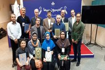 درخشش هنرمندان مهابادی در جشنواره تولیدات مراکز صدا و سیما