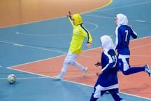 یک خوزستانی مربی تیم ملی فوتسال بانوان شد