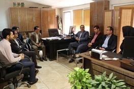شهرداری لاهیجان آماده میزبانی همایش روابط عمومی های گیلان است