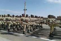 اقتدار کنونی نظام جمهوری اسلامی مرهون رشادت های نیروهای مسلح است