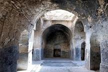 تنها مسجد سنگی ایران گرفتار مرمتهای غیراصولی