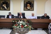 24 برنامه سازگاری با کم آبی در اصفهان تصویب شد